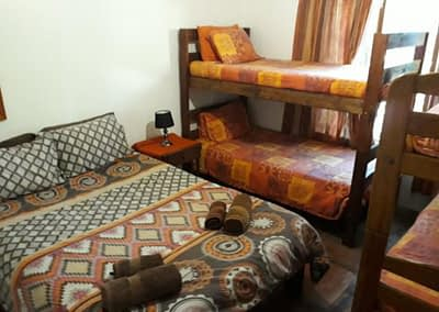 Chalet 3 bedroom
